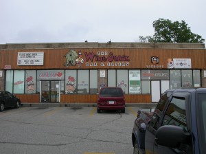 Wing Shack Whitby: Rest In Peace