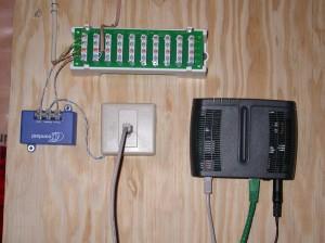 Full install detail